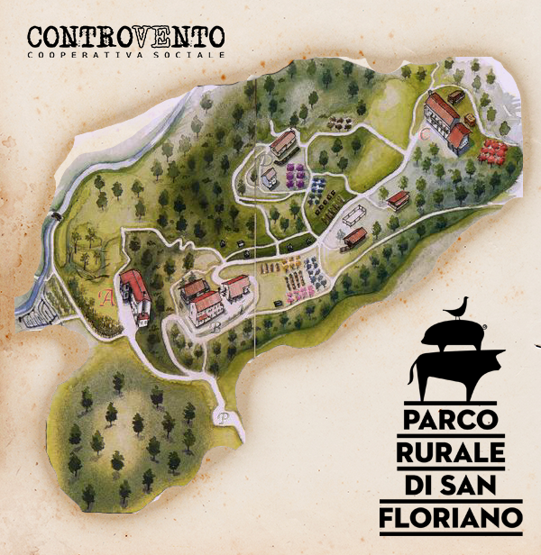 parcosanfloriano MAP